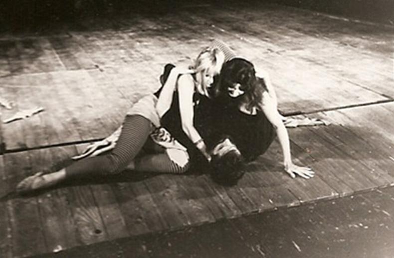 antoniu si cleopatra, 1988 - mihai maniutiu