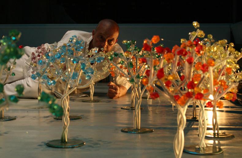 ecleziastul, 2007 - mihai maniutiu