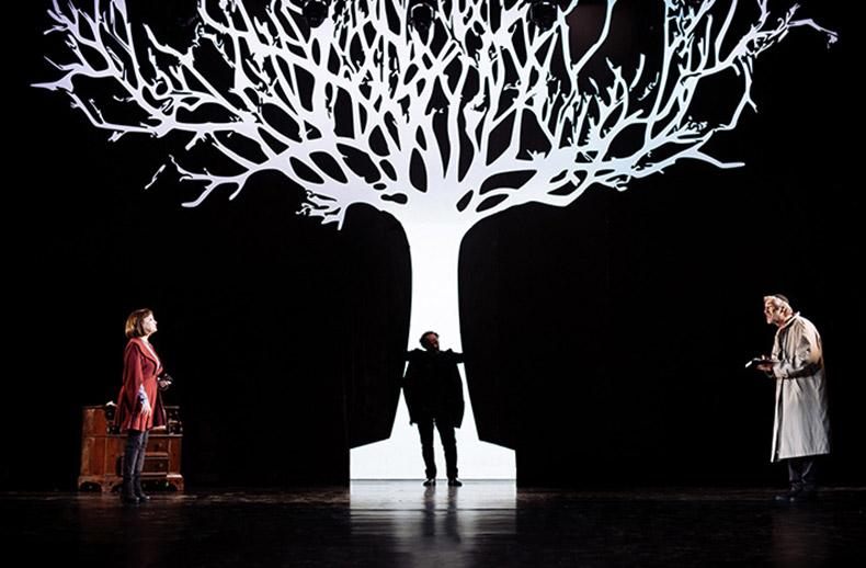 goldberg show, 2016 - mihai maniutiu