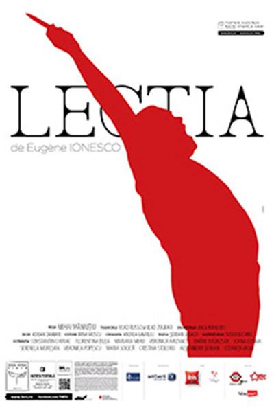 lectia, 2014 - mihai maniutiu