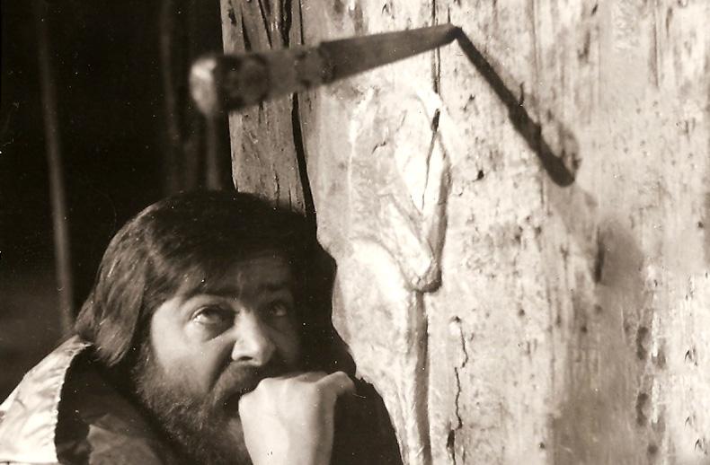 macbeth, 1982 - mihai maniutiu