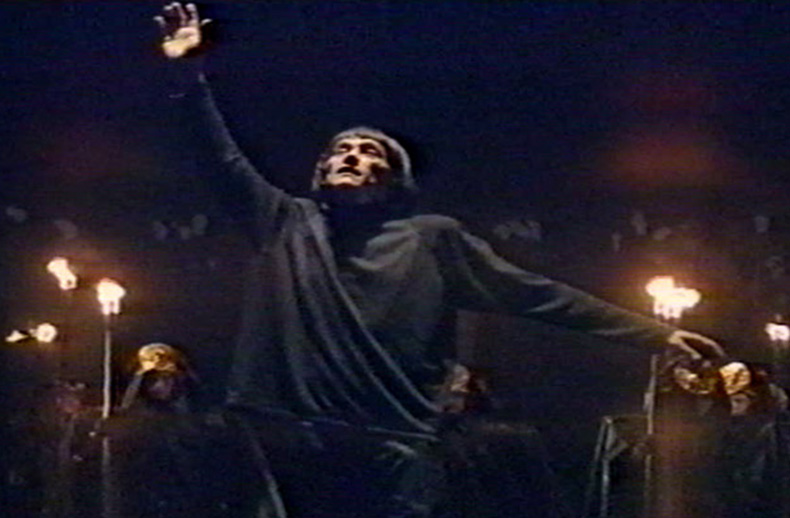richard iii, 1993 - mihai maniutiu