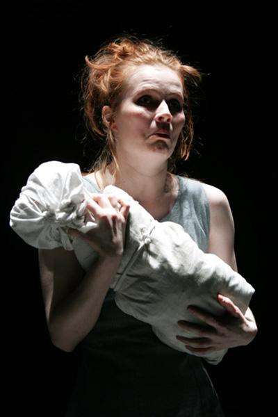 woyzeck, 2005 - mihai maniutiu