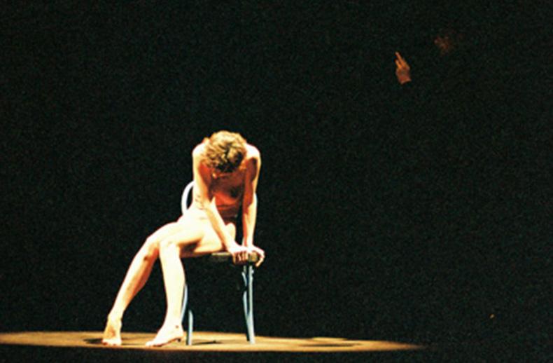 zoon erotikon, 2000 - mihai maniutiu